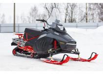 IRBIS TUNGUS 600 L 620cc
