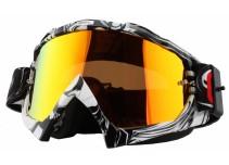 Очки Oneal B-Flex HENDRIX