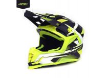 Шлем кроссовый ATAKI SC-16 Rift